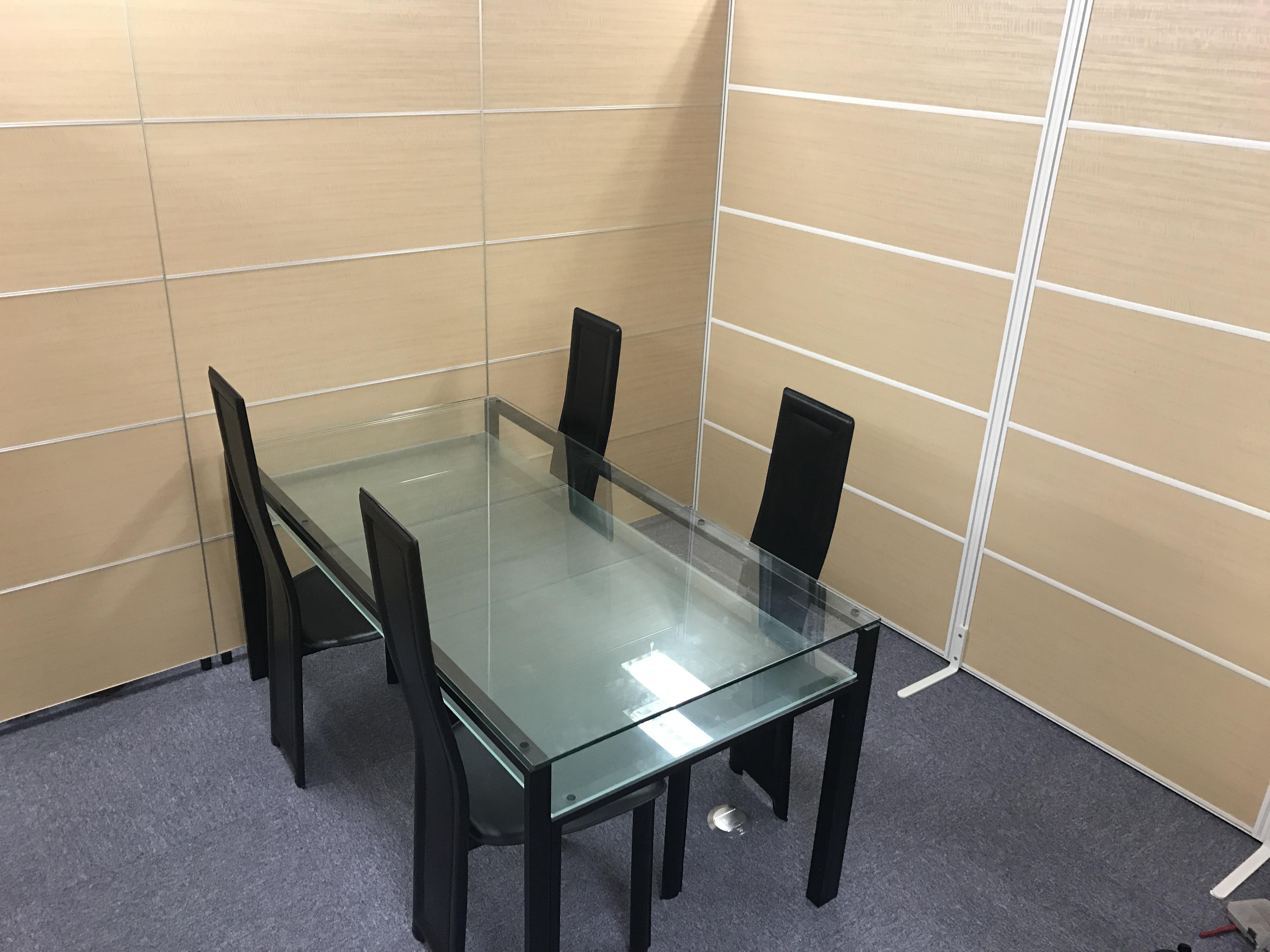 アフター(会議室①)